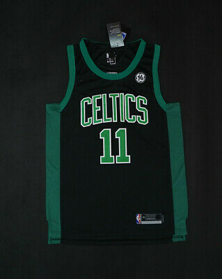 on sale 2d13e a374c BRAND NEW BOSTON Celtics #11 Kyrie Irving Swingman Jersey ...