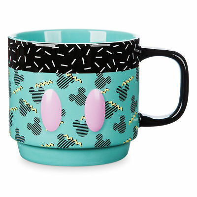 Mickey Mouse Memories September Mug - Brand New In Box - Ready To Post