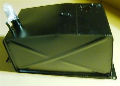 LAND ROVER SERIES 2/2A/3 FUEL TANK 1959 to 84 WITH PRE-FITTED GUARD - 552174