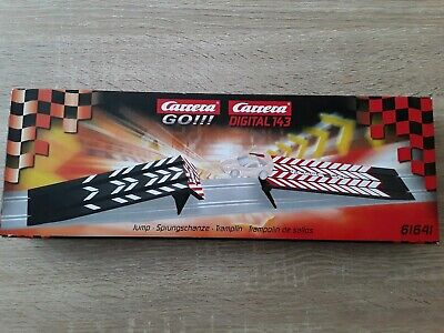 Carrera 61641 Sprungschanze GO!!