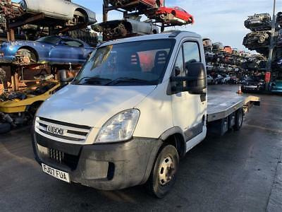 Iveco Daily Recovery Truck - Iveco Daily Car Transporter - Iveco 35C15 Recovery