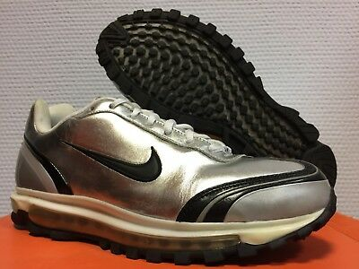 2007 NIKE AIR Max 2004 SL Retro 8 8.5 us Original Running