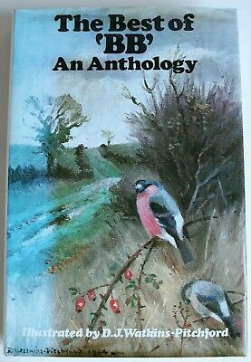 The Best of BB An Anthology - 1985 First Edition Hard back Book - Good