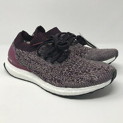 dd4457dcccd09 ADIDAS ULTRA BOOST Uncaged Grey Multicolor Size 9 Women Size 8 Men ...