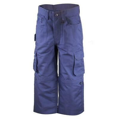 NWT BSA Cub Scouts Switchback 2 uniform convertible pants shorts Youth 16