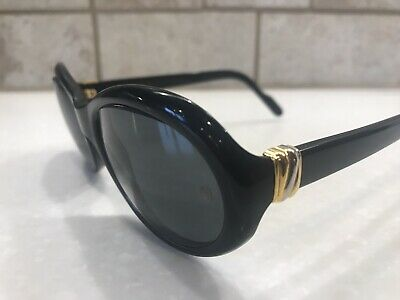 dcb5fe366aa0 Authentic Chrome Hearts Women s Sunglasses CH TANG II Cherry BC-BGL.   250.00 Buy It Now 16d 3h. See Details. CARTIER WOMEN S SUNGLASSES  Black  Frame w Gold ...