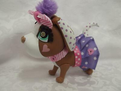 Cutie Pops Pets S'Mores Pups dress Up Style and Pop Create and Swap by Jada Toys