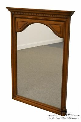 "SUMTER CABINET Italian Neoclassical 45x33"" Dresser / Wall Mirror"