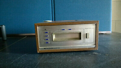 Vintage Teledyne Packard Bell  Solid Stereo Stereo 8 Track Player-NonProfit Org