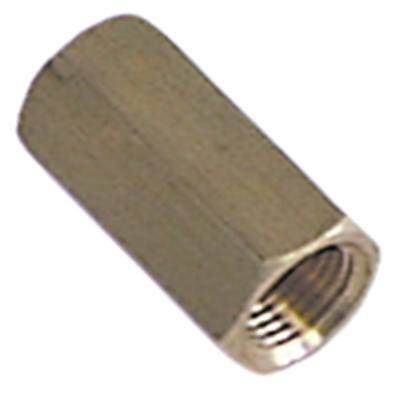 Mareno Long Nut for Pasta Cookers Cpe60,Cpe602,Cp94e,Ocpe60 M10 Length 25mm