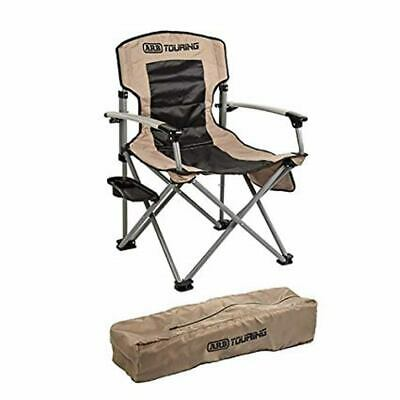ARB 10500101A Sport Camping Chair with Storage Bag New