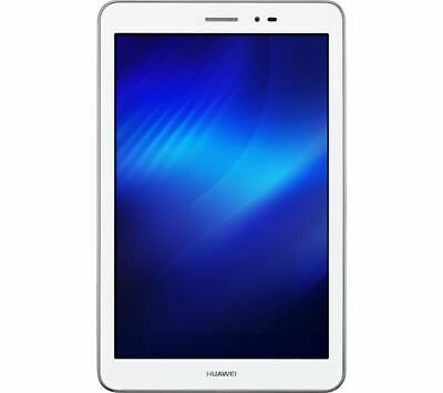 "Huawei Mediapad T1-821W 8.0 Pro 8"" Tablet 16GB Qualcomm Android 4.4 Silver White"