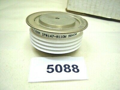 Inductotherm Rectifier Diode # 147-9110W
