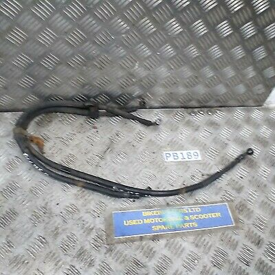 HONDA PCX 125 front break cable 2011