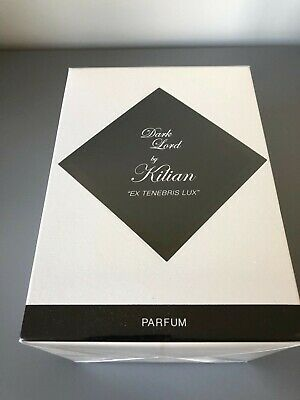 "Killian Dark Lord ""Ex Tenebris Lux"" Eau De Parfum Refillable  ***New & Sealed***"