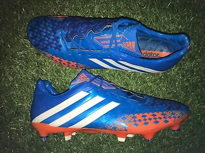 cheap for sale buying cheap look out for ADIDAS PREDATOR LZ II SG Pro Football Boots/Soccer Cleats Uk ...