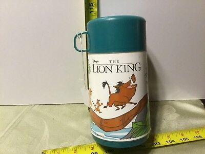 Disney's the Lion King thermos by Aladdin