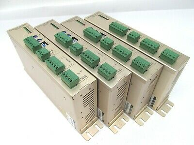 Troy 5 Phase Electric Stepper Motor Driver Tr514-1 (A03)