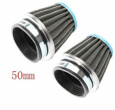 Image result for 35mm 39mm 48mm 50mm 52mm 54mm 60mm Clamp Air Cleaner Filter System For Honda Ducati Yamaha