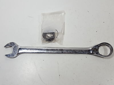 1-1//4-Inch Greenlee 0354-26 Combination Ratcheting Wrench