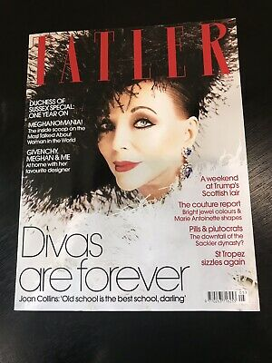 Tatler May 2019