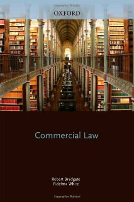 Commercial Law 2010: LPC Guide (Blackstone Legal Practice Course Guide) By Robe