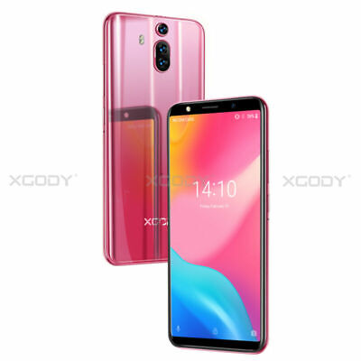 2019 UNLOCKED SMARTPHONE For AT&T T-Mobile Straight Talk Android 8 1 Cell  Phone