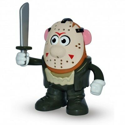 Friday The 13th - Jason - Mr Tête Patate - Poptater Figurine