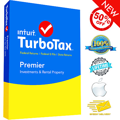 Turbotax premier 2018 free download | can I install turbo tax