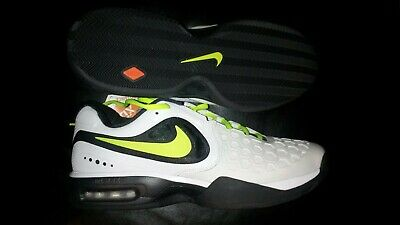 on sale ce314 38dba Nike Air Max Courtballistec 4.3 - Tennis Shoes - New With Box - Mens Size  10.5