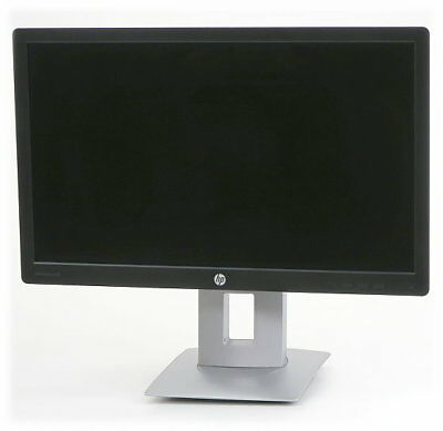 "23"" TFT LCD HP EliteDisplay E232 1920x1080 IPS-Panel LED FullHD unter 5.000 Std."
