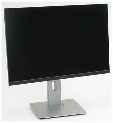 "24"" TFT LCD Dell U2415 AH-IPS Full HD Pivot LED 2x DP 2x HDMI 1x miniDP"