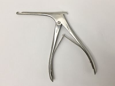Storz N1950 Surgical Kerrison Rongeur 90° Punch 3mm