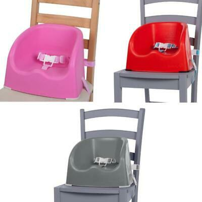 Safety 1st Essential Baby Booster Seat Toddler Sit Chair First Child