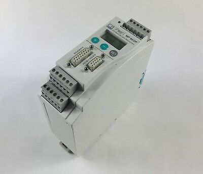 Hbm Pme Mp60Dp Amplifier Module