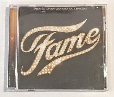 VARIOUS ARTISTS, FAME, 2009 SOUNDTRACK CD, SEALED (LAKESHORE