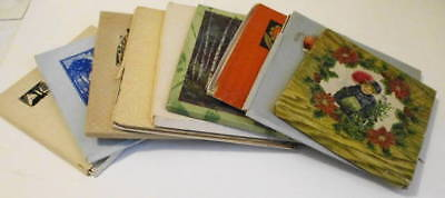 9 Boxed Sets of Vintage Handkerchiefs (23 Handkerchiefs) (SKU# 380)
