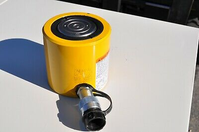 Enerpac RCS502 Single Acting Hydraulic Cylinder 50 Tons*