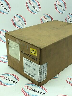 ALLEN-BRADLEY 1756A7 SERIES B 7-SLOT ControlLogix CHASSIS UNIT   FACTORY SEALED