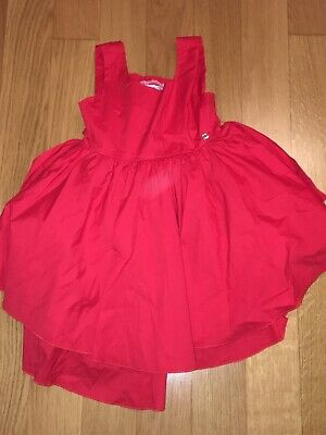 fun fun girl Dress 8 Anni