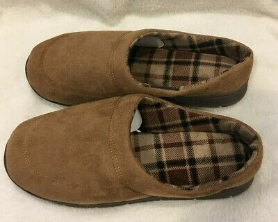 a69eb12cb601b NEW SADDLEBRED MEMORY Foam Slippers Men's Size M 8/9 Camouflage ($36 ...