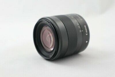 Canon EF-M (Mirrorless) 18-55mm STM IS Lens
