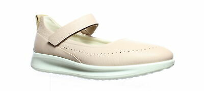 ECCO WOMENS AQUET Rose Dust Mary Janes EUR 40 (220025)