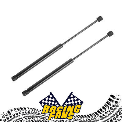 SG315014 Front Hood Lift Supports Gas Springs Shocks Struts For 03-12 Volvo XC90