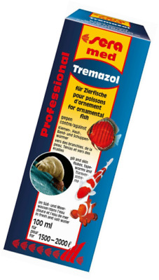 sera Tremazol 100ml