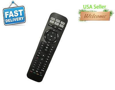 New Replacement For BOSE RC-PWS III 6-Device Universal Audio Remote Control