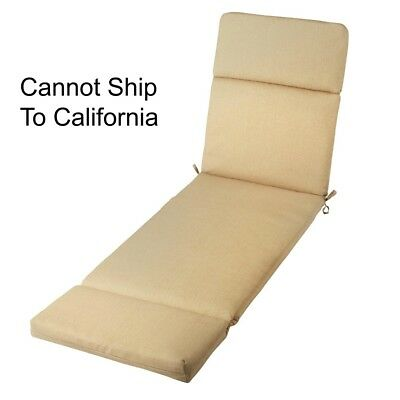 Replacement Seat Cushions Outdoor Patio