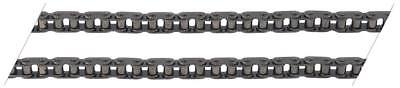 Roller Chain for Dough Kneading Machine Pizza-Group Tf33, Tf17,Tf22,Tr17,Tr22