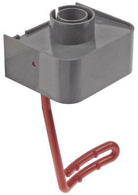 Tap for Beverage Dispenser Width 90mm Red Height 131mm Caddy