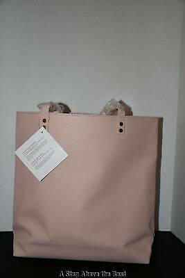 51148e6f17c THIRTY ONE AROUND The Town Tote in Rose Blush Pebble NWT